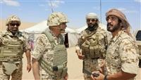 الجند بوست ينشر تفاصيل مخطط الإمارات للإنقضاض على الشرعية في تعز