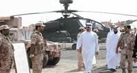 بعد فشل مخططاتها السابقة، الإمارات تدشن مشروع تقسيم تعز رسمياً