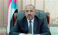 الزبيدي: ننتظر سيطرة الحوثي على مأرب لنسيطر على كل الجنوب